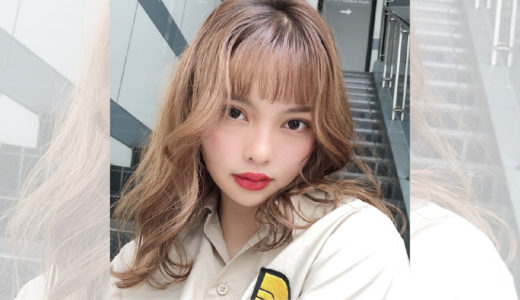 韓国でトレンドのオルチャンヘアスタイル特集♡ 前髪も