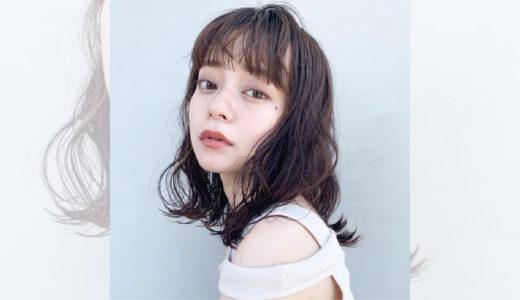 【簡単!顔型診断】顔型別♡あなたに一番似合う髪型は?