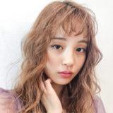 2021年最新《韓国風前髪》を徹底調査|トレンド予想&人気ヘアスタイル集