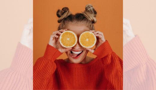 【2021年】最新オレンジメイク特集|雰囲気別のおすすめスタイル紹介