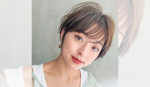 【保存版】前髪カーラーの使い方を徹底解説|韓国ヘアやかきあげ前髪も!