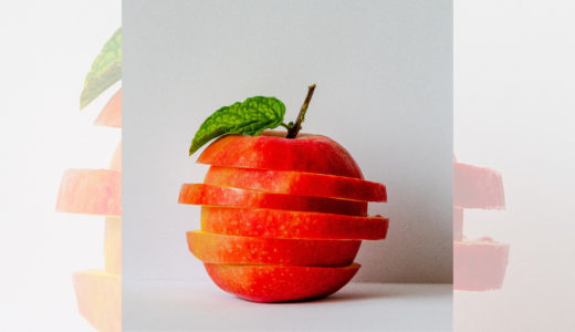 【話題】即効性あり?!リンゴ酢洗顔の方法 おすすめ頻度や作り方も解説