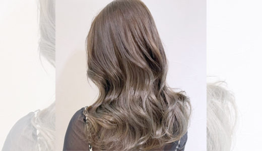 今、髪色は【オリーブ】がアツい!こなれ感たっぷりの大人カラーを調査♡