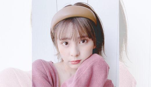 最旬【カチューシャ×ボブ】でヒロインの魅力をGET!人気ヘアカタログ